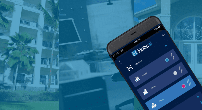 Manage Multiple Locations From a Single App