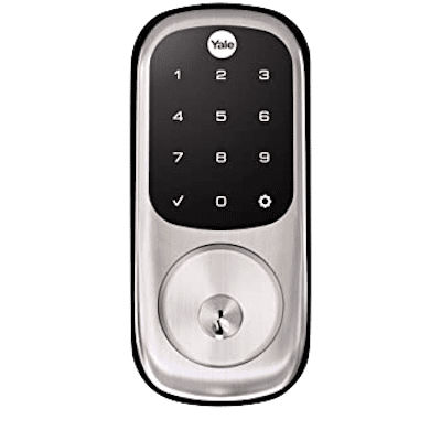 Yale Assure smart lock with key model YRD 226