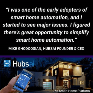 Hubsai Completes Full Scalability with Over-the-Air(OTA) Functionality for Software Updates